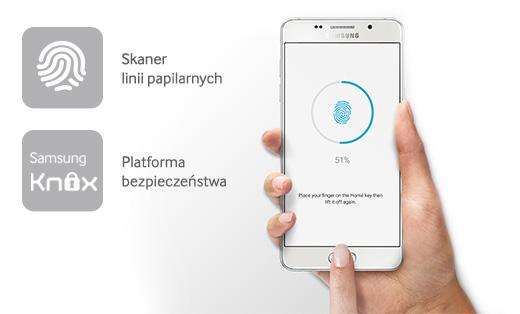 Większy ekran w nowym Galaxy A5