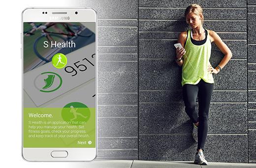 S Health 4.0  | Osobisty trener