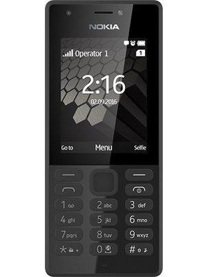 Telefon NOKIA 216 Dual SIM Czarny