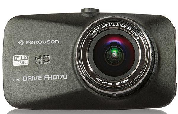 Wideorejestrator FERGUSON Eye Drive FHD170