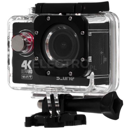 Kamera sportowa GÖTZE & JENSEN S-Line SC501
