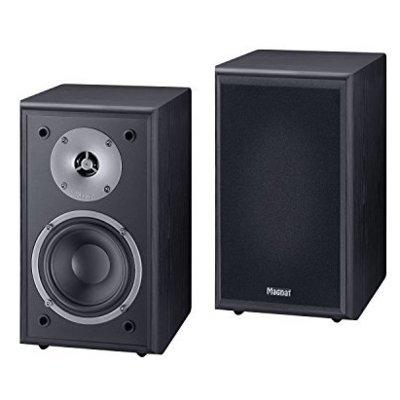 Kolumny głośnikowe MAGNAT Monitor Supreme 102 Czarny (2 szt.) Electro 731917