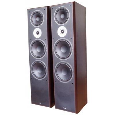 Kolumny głośnikowe MAGNAT Monitor Supreme 2002 Mocca (2 szt.) Electro 783992