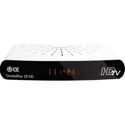 Dekoder TECHNISAT ComboPlus CE HD + usługa Smart HD Electro 782895
