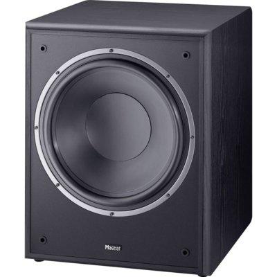 Głośnik basowy MAGNAT Monitor Supreme Sub 302A Czarny Electro 780926