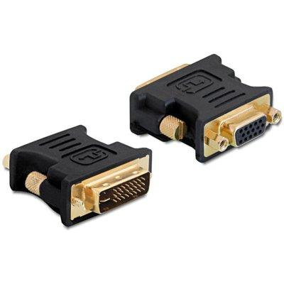 Adapter DVI – VGA DELOCK Electro 790446
