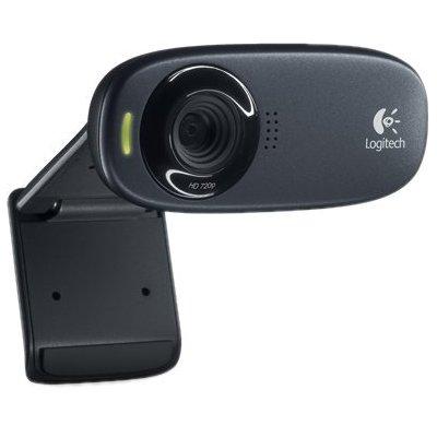 Kamera internetowa LOGITECH HD Webcam C310