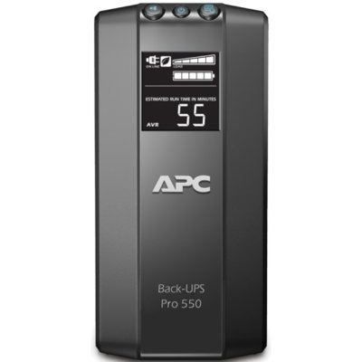 Zasilacz UPS APC Power-Saving Back Pro 550 Electro 563373