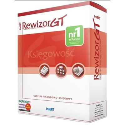 Program INSERT Rewizor GT REWGT Electro 315368