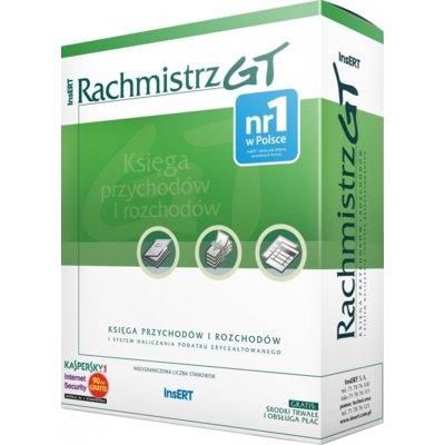 Program INSERT Rachmistrz GT Electro 708775