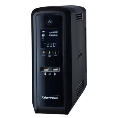 Zasilacz UPS CYBERPOWER CP1500EPFCLCD Electro 894092