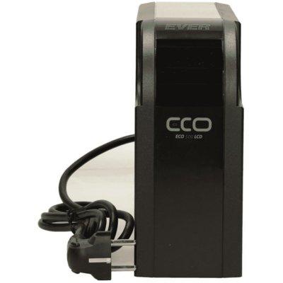 Zasilacz UPS EVER Eco 500 LCD Electro 620556
