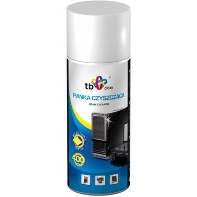 Pianka TB do plastiku i ekranów Clean 400 ml Electro 868295