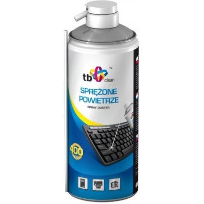 Sprężone powietrze TB Clean 400 ml Electro 868293