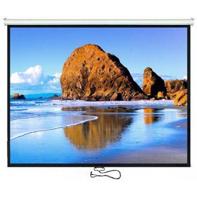 Ekran projekcyjny MACLEAN MC-594 200×150 Electro 299249