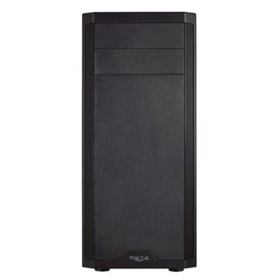 Obudowa FRACTAL DESIGN Core 2300 Czarny Electro 550107