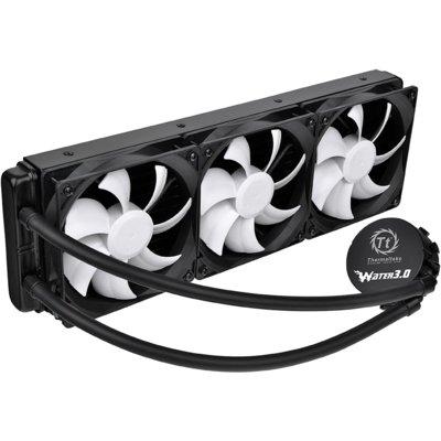 Chłodzenie CPU THERMALTAKE Water 3.0 Ultimate Electro 315656