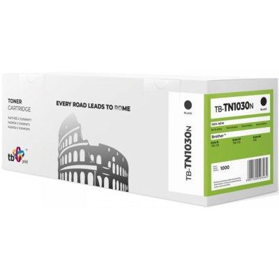 Toner TB PRINT TB-TN1030N Czarny Electro 244218