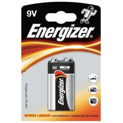 Bateria 6LR61 ENERGIZER Base (1 szt.) Electro 161820