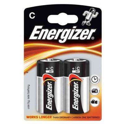 Baterie C LR14 ENERGIZER Base (2 szt.) Electro 161819