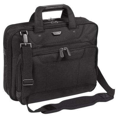 Torba na laptopa TARGUS Corporate Traveller 13-14 cali Czarny Electro E198872