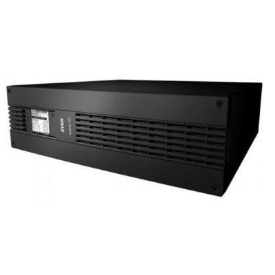 Zasilacz UPS EVER Sinline RT XL 3000 Electro 606258