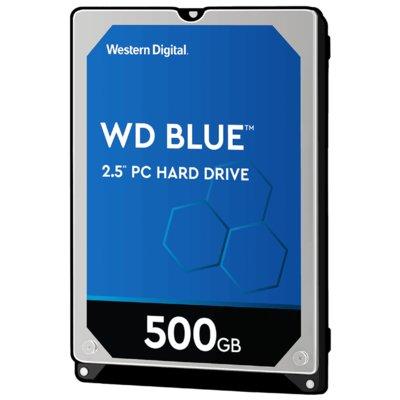 Dysk WD Blue 500GB HDD Electro 315832