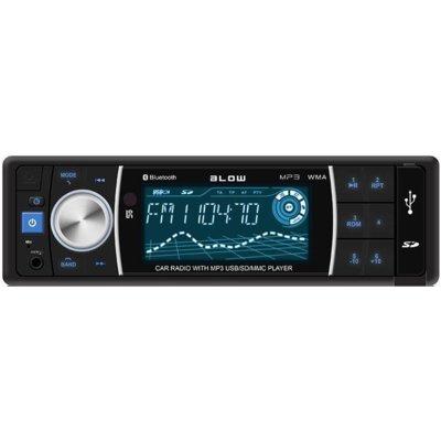 Radio samochodowe BLOW AVH-8686 Electro 890584