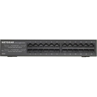 Switch NETGEAR GS324 Electro 316918
