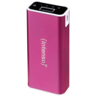 Powerbank INTENSO A5200 5200 mAh Różowy Electro 391247