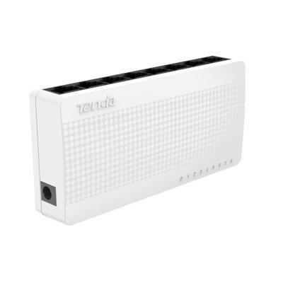 Switch TENDA S108 Electro 884005