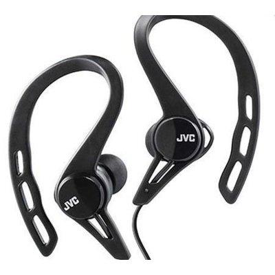 Słuchawki JVC HA-ECX20B Czarny Electro 858429