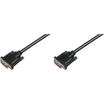 Kabel DVI-D – DVI-D ASSMANN 3 m Electro e997082