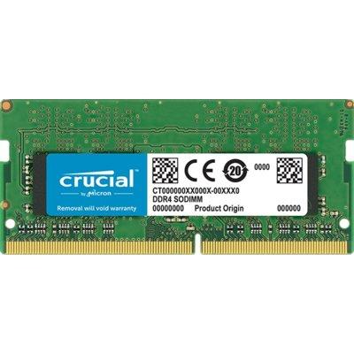 Pamięć RAM CRUCIAL 16GB 2400MHz CT16G4SFD824A Electro 404086