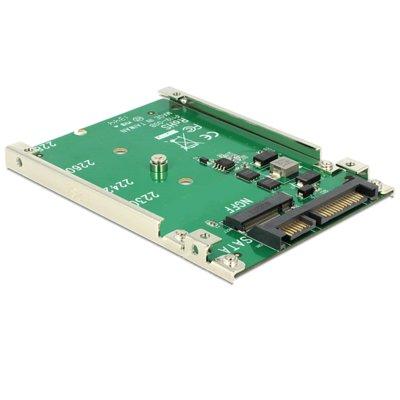 Adapter SATA 22 PIN – M.2 DELOCK Electro 291303