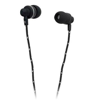 Słuchawki dokanałowe BLOW B-100 Czarny Electro 618503