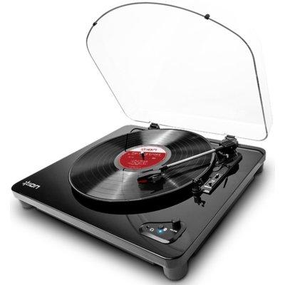 Gramofon ION AUDIO Bluetooth Air LP Czarny Electro 372985