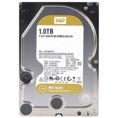 Dysk WD Gold 1TB HDD Electro 315841
