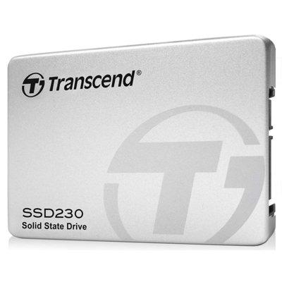 Dysk TRANSCEND 230S 128GB SSD Electro e926324
