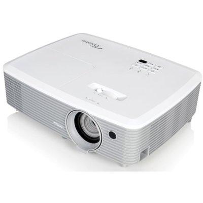 Projektor OPTOMA EH400 Electro 890903