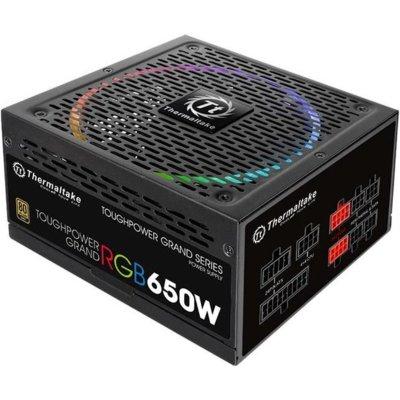 Zasilacz THERMALTAKE Toughpower Grand RGB 650W Electro 560760