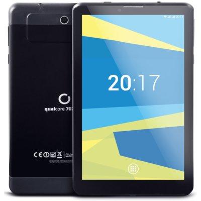 Tablet OVERMAX Qualcore 7023 3G Czarny Electro 882979