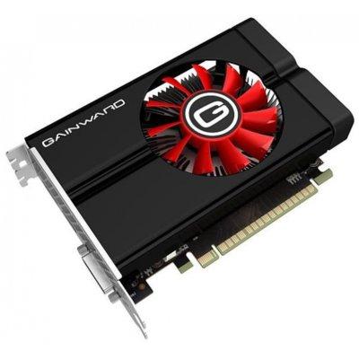 Karta graficzna GAINWARD GeForce GTX 1050Ti 4GB Electro 558271