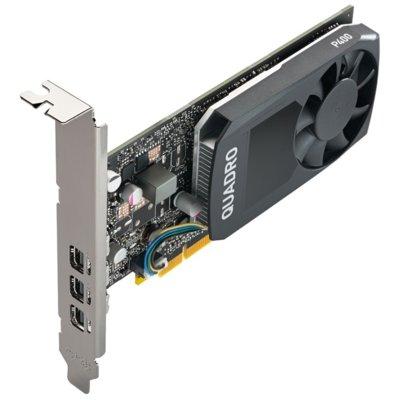 Karta graficzna PNY Quadro P400 2GB Electro e987731