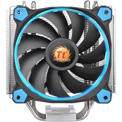 Chłodzenie CPU THERMALTAKE Riing Silent 12 Niebieski Electro 892941