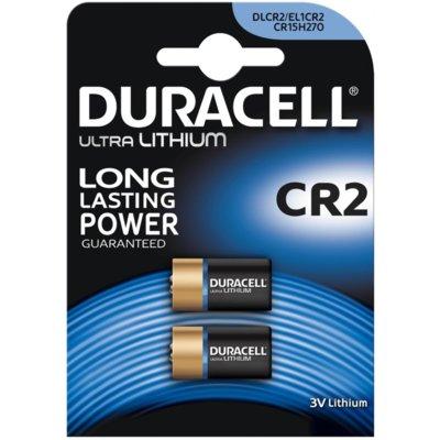 Baterie DL CR2 DURACELL Ultra (2 szt.) Electro 867949