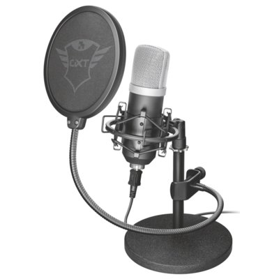 Mikrofon TRUST GXT 252 Emita 21753 Electro 378559