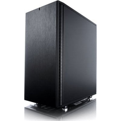 Obudowa FRACTAL DESIGN Define C TG Czarny Electro 550111