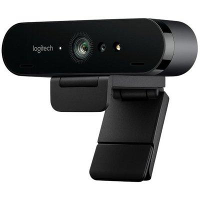 Kamera internetowa LOGITECH Brio 4K Electro 898023