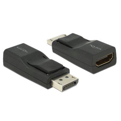 Adapter Displayport – HDMI DELOCK Electro e967348